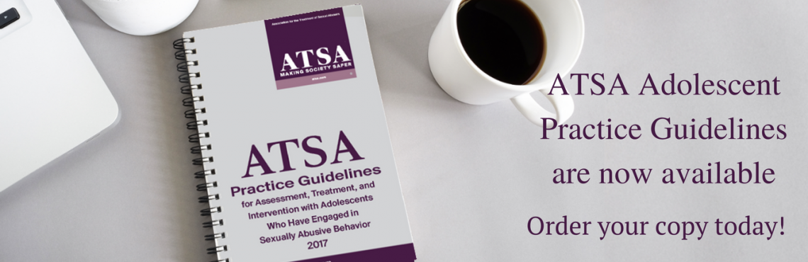 Adolescent Practice Guidelines (posted 6/21/17)